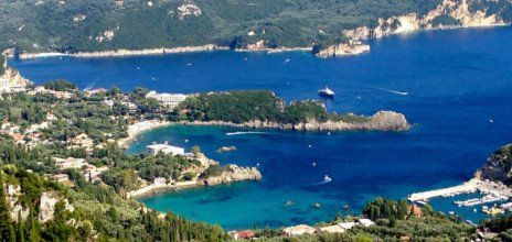 Wonderful Corfu Activities